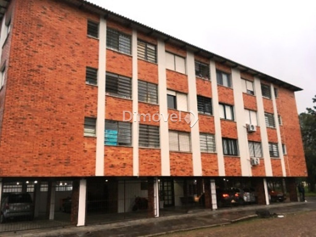 Apartamento Intercap Porto Alegre