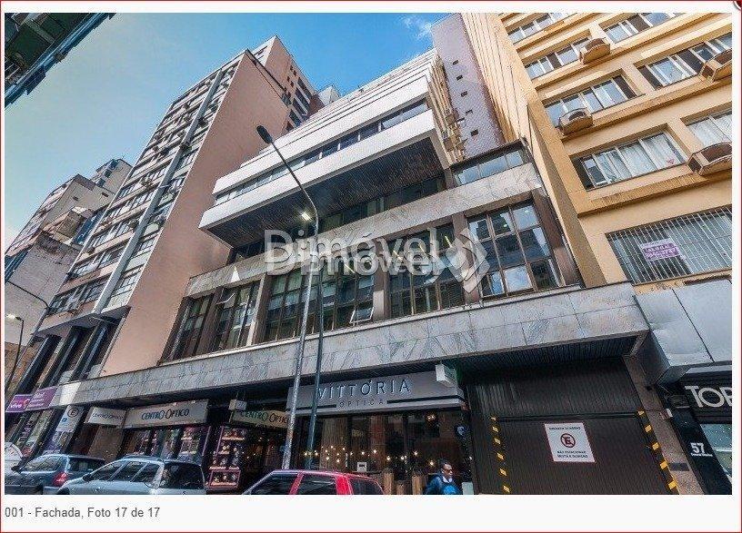 Sala Comercial Centro Histórico Porto Alegre