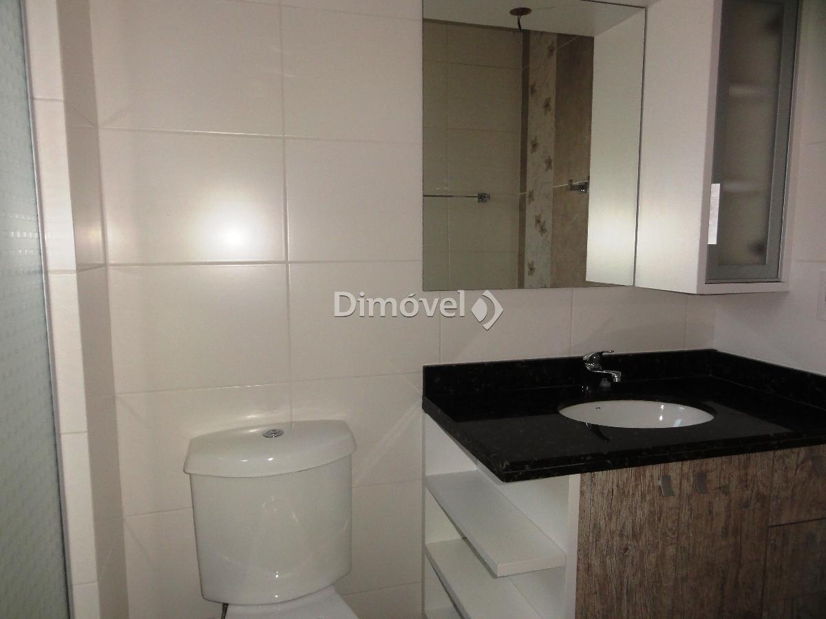 012 - Banheiro - Dormitório Suite Master