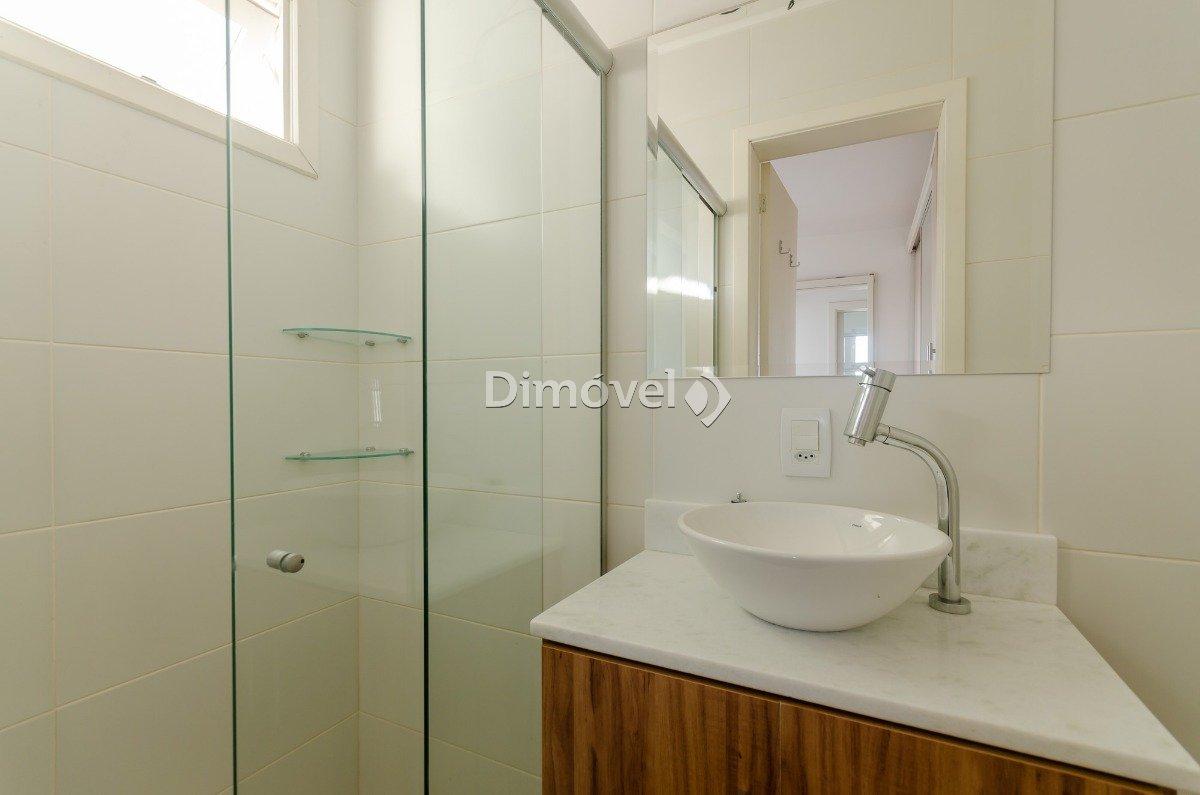 014 - Banheiro - Suíte