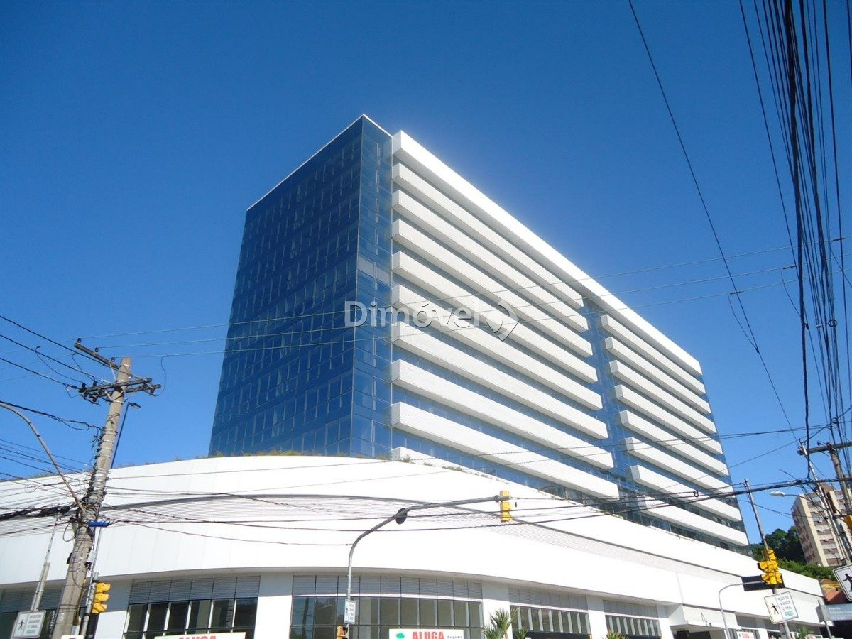 Sala Comercial Floresta Porto Alegre