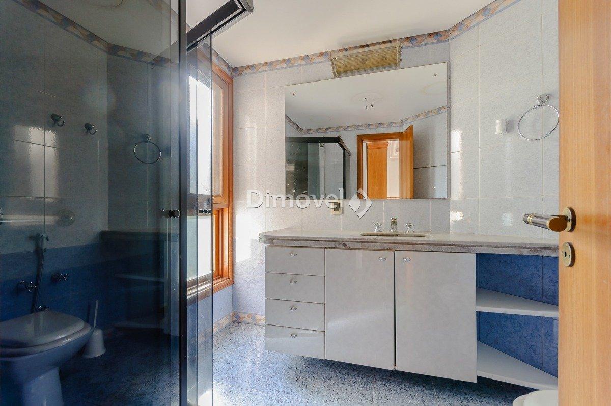 014 - Banheiro - Dormitorio Suite