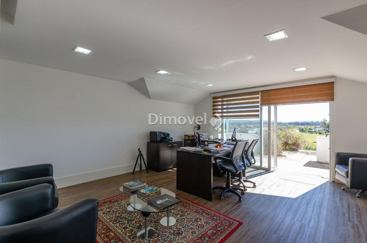 015 - Mezanino - Home Office