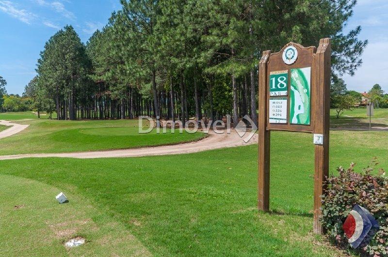 008- campo de golf