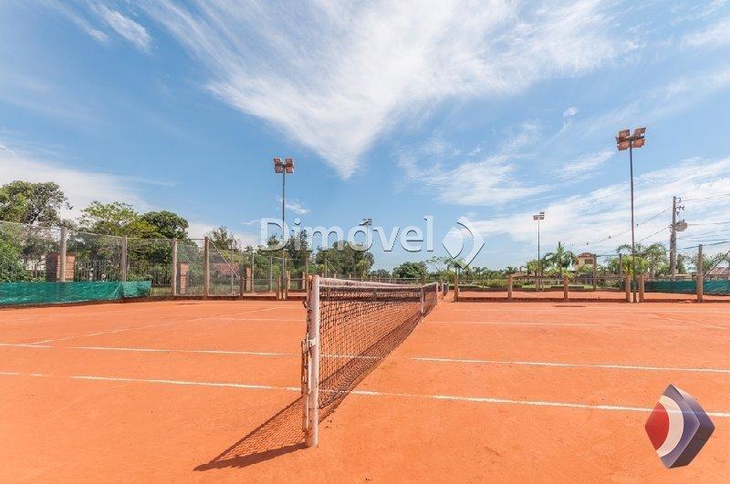 015- quadra de tenis