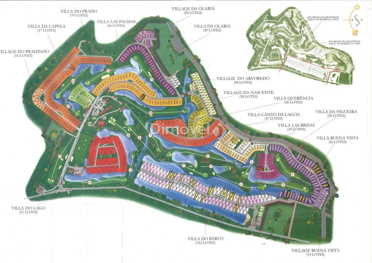 mapa terraville