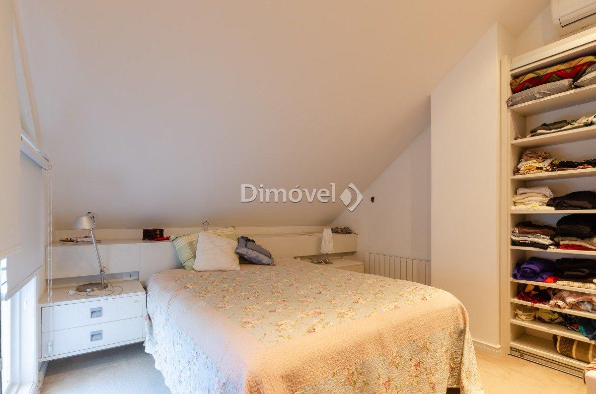 011 - Dormitório Suite - Terceiro Pavimento