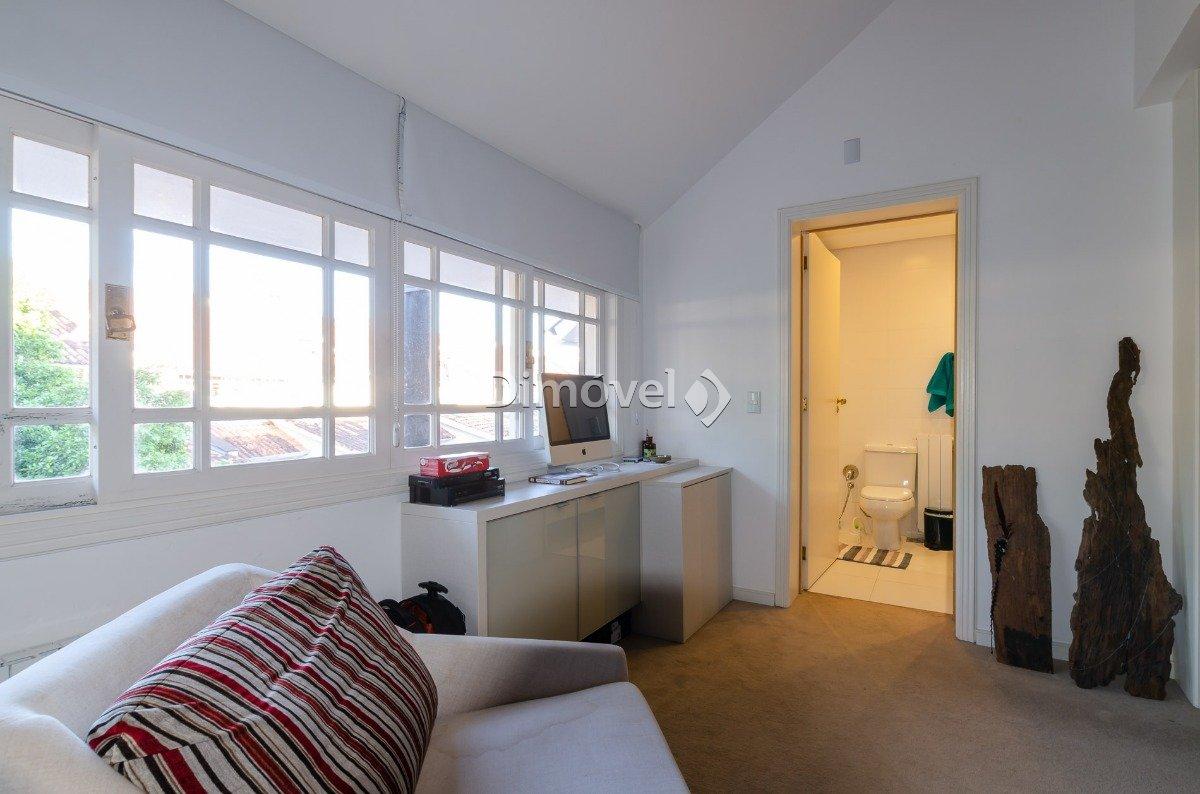 012 - Dormitório Suite - Terceiro Pavimento