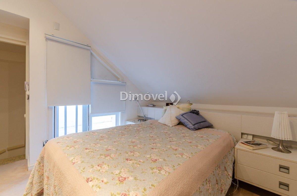 014 - Dormitório Suite - Terceiro Pavimento