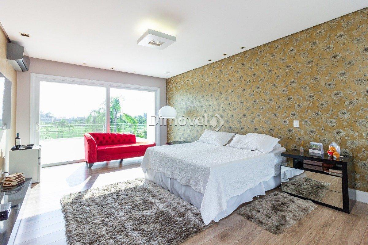 019 - Dormitório Suíte  01