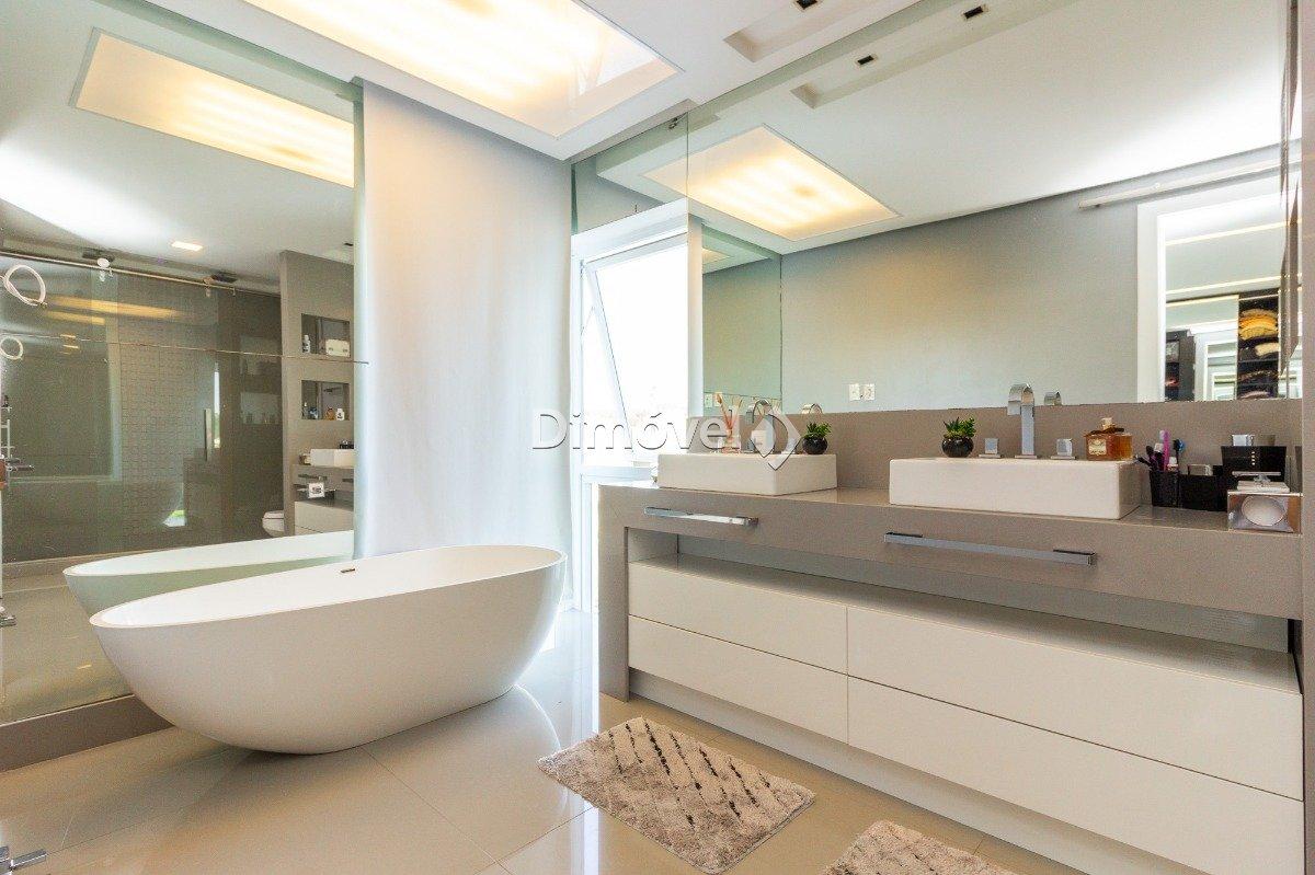 024 - Banheiro - Dormitório Suíte 01
