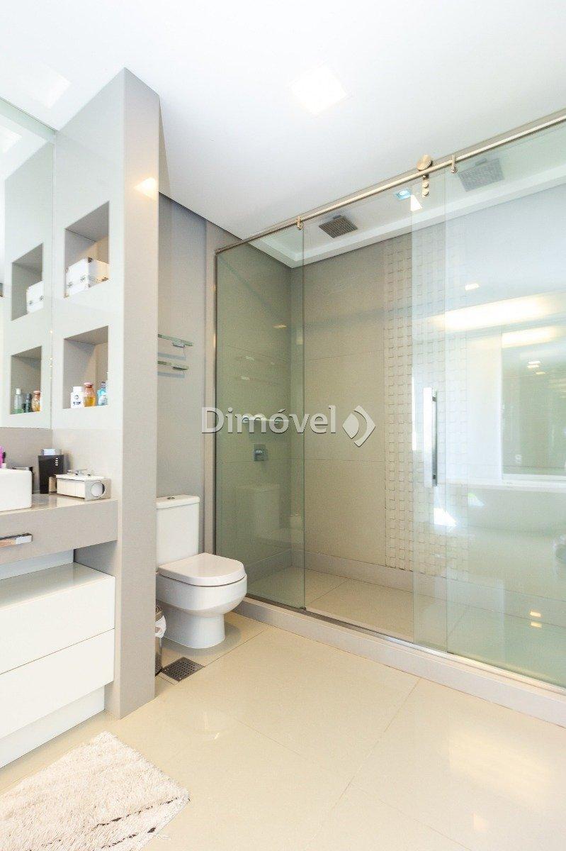 025 - Banheiro - Dormitório Suíte 01