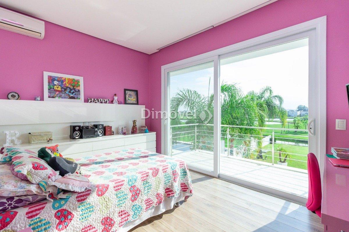 027 - Dormitório Suíte 02