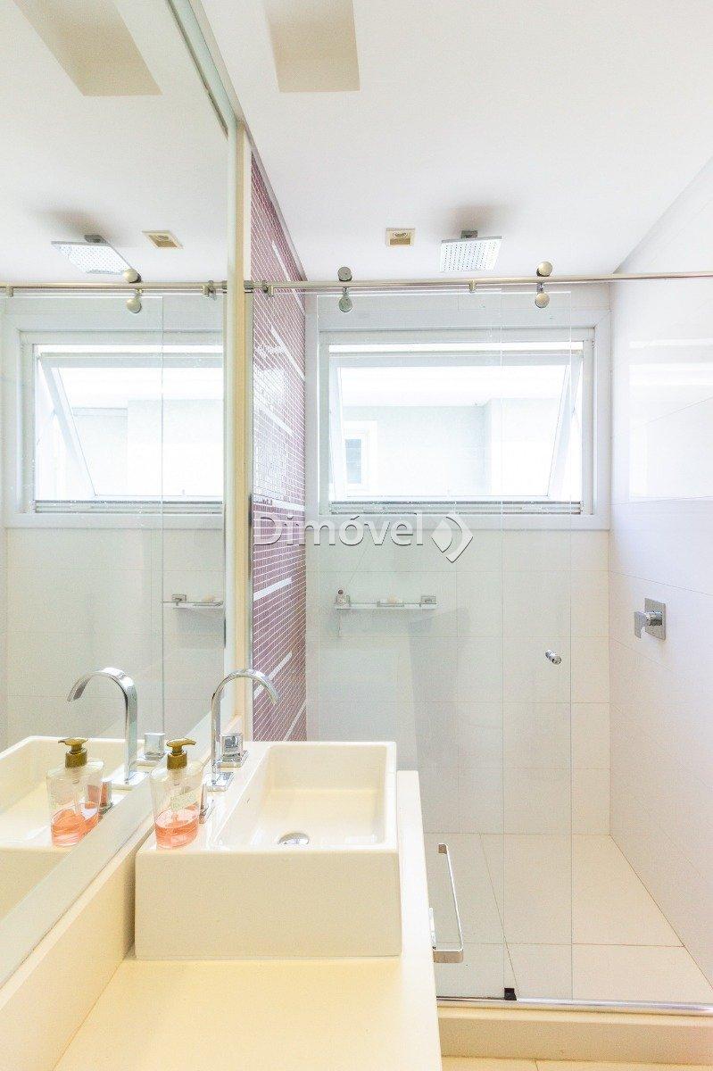 031 - Banheiro - Dormitório Suíte 03