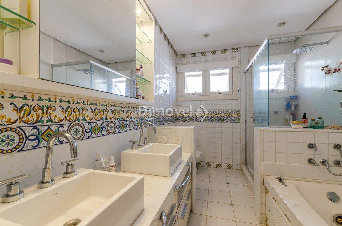 009 - Banheiro - Dormitório Suite Master