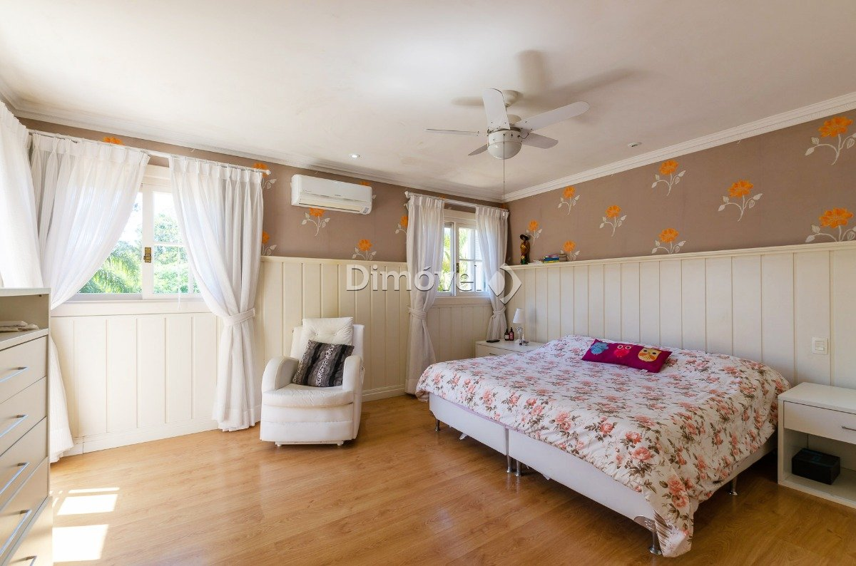 008 - Dormitório Suite Master