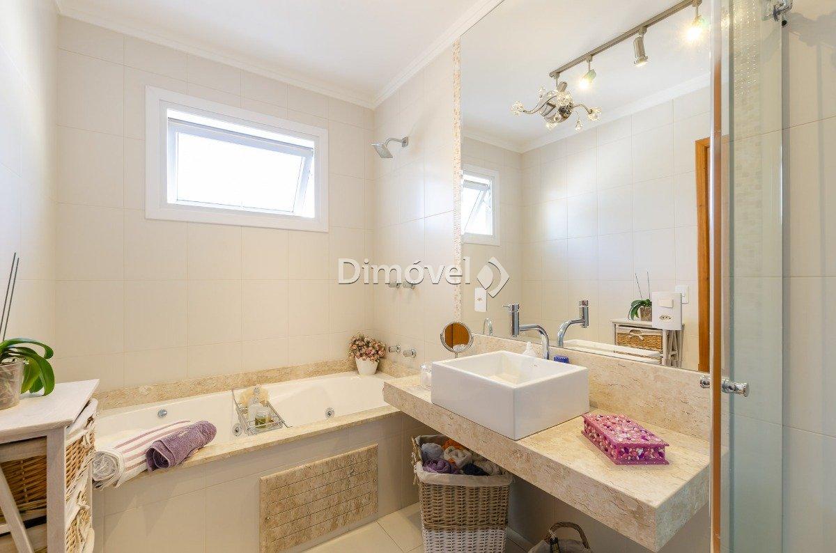 016 - Banheiro - Dormitório Suite Master