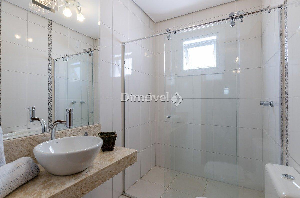 027 - Banheiro - Dormitório Suite 2