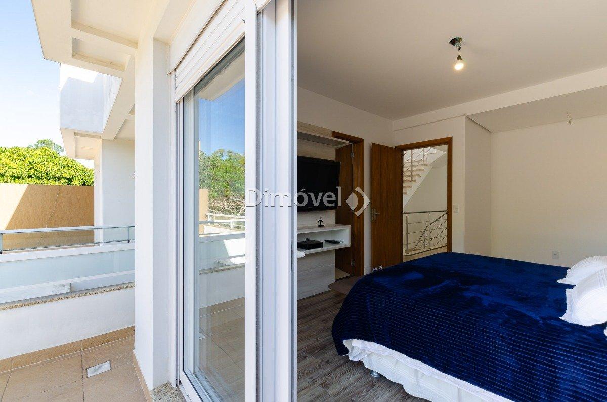 026 - Dormitório Suite Master