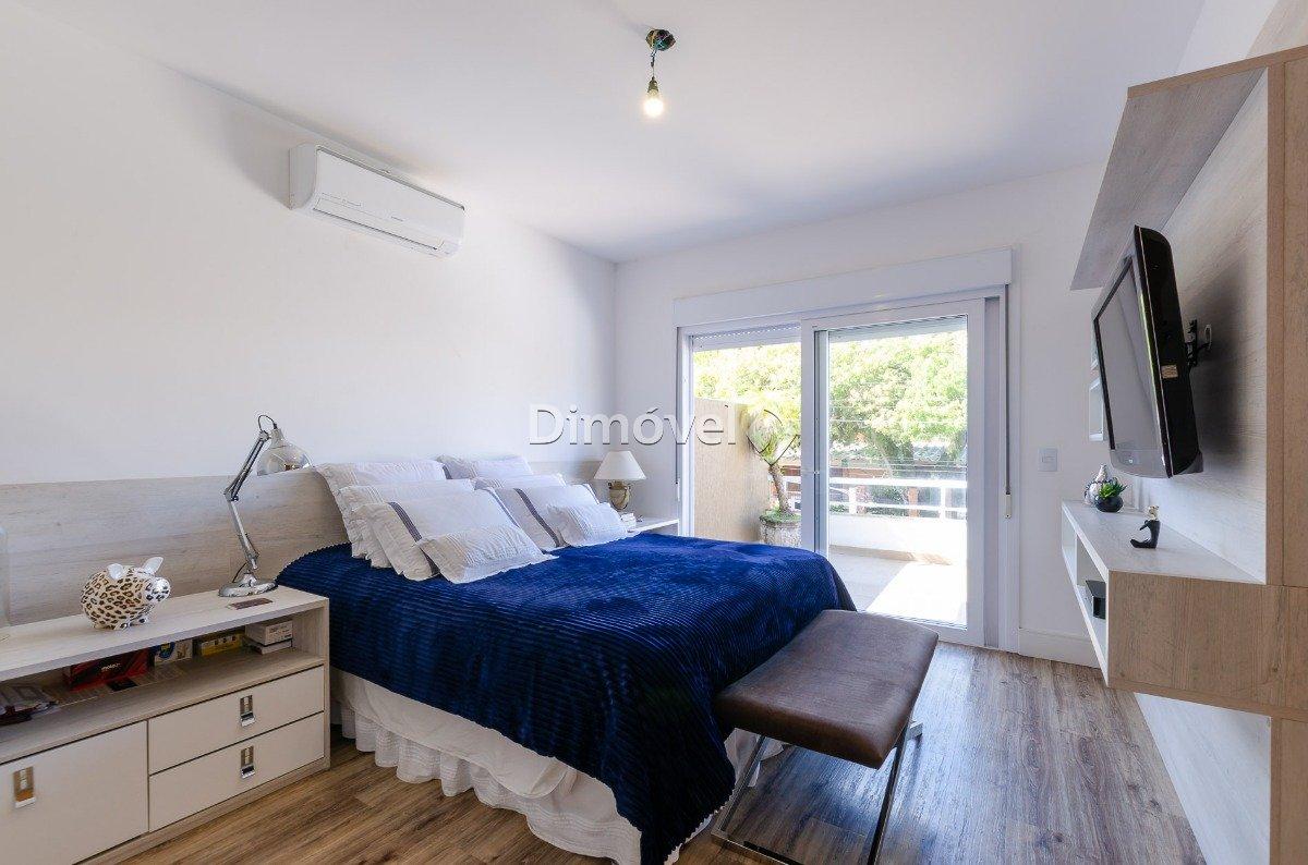 011 - Dormitório Suite Master