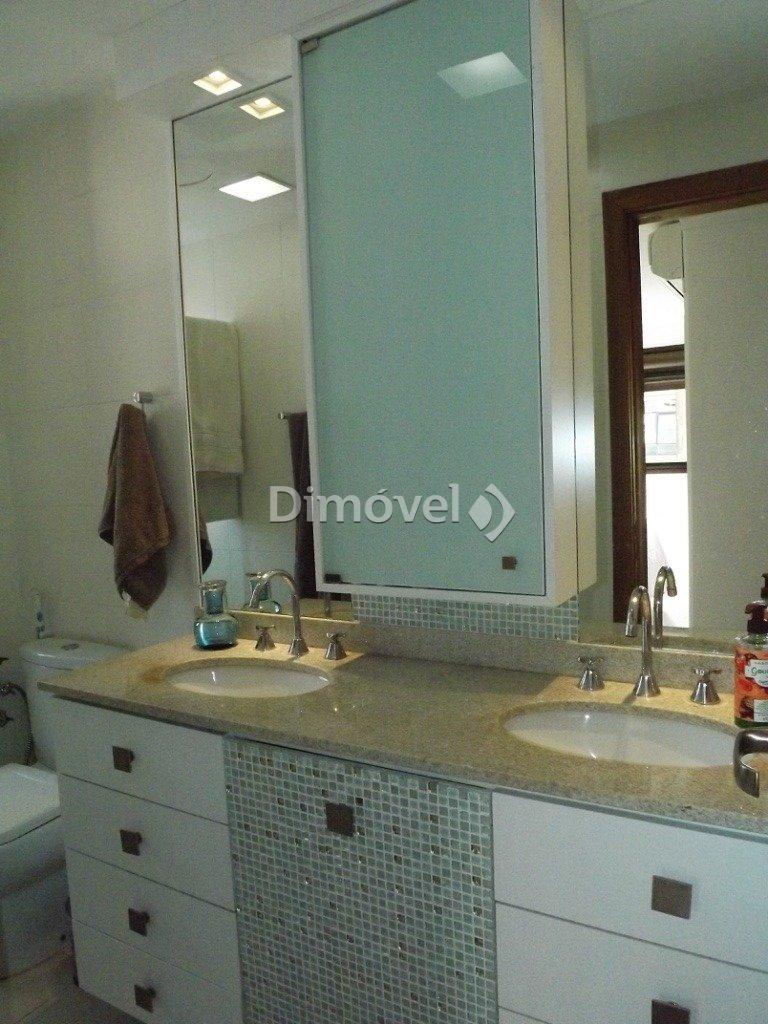 008 - Banheiro - Dormitório Suíte