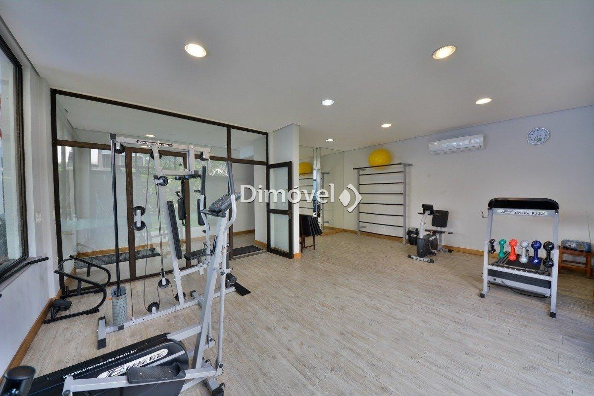 018 - Espaço Fitness