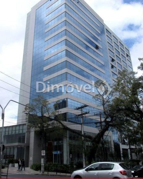 Sala Comercial Independência Porto Alegre