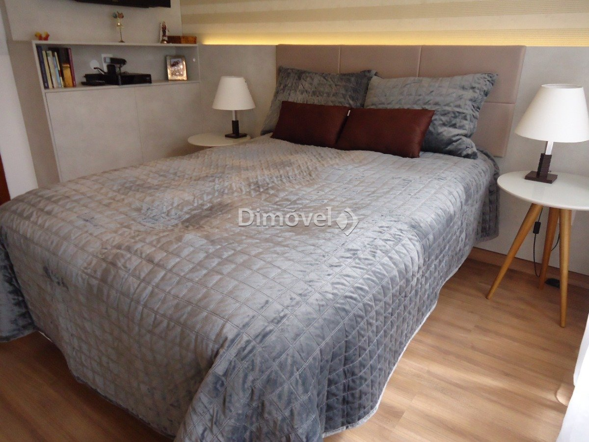 005 - Dormitorio Suite