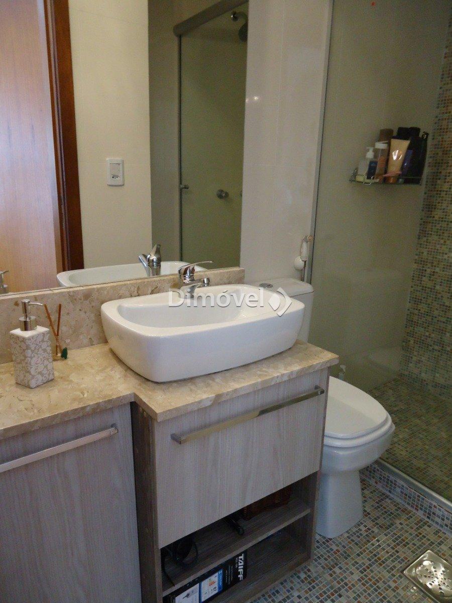 006 - Banheiro - Dormitório Suite
