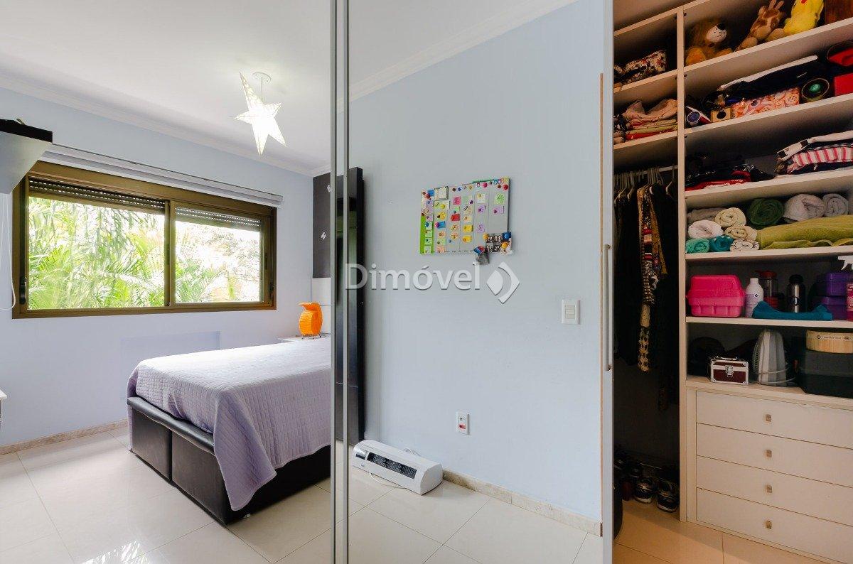 009 - Dormitório Suite e closet