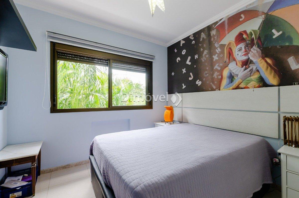 008 - Dormitório Suite