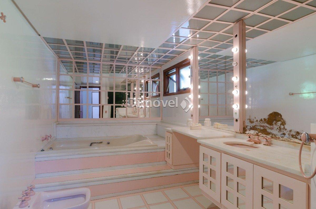 022 - Banheiro  Suite 1