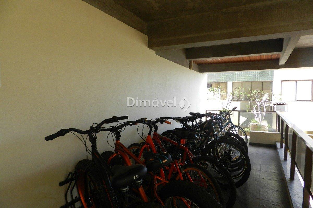 014 - Bicicletário