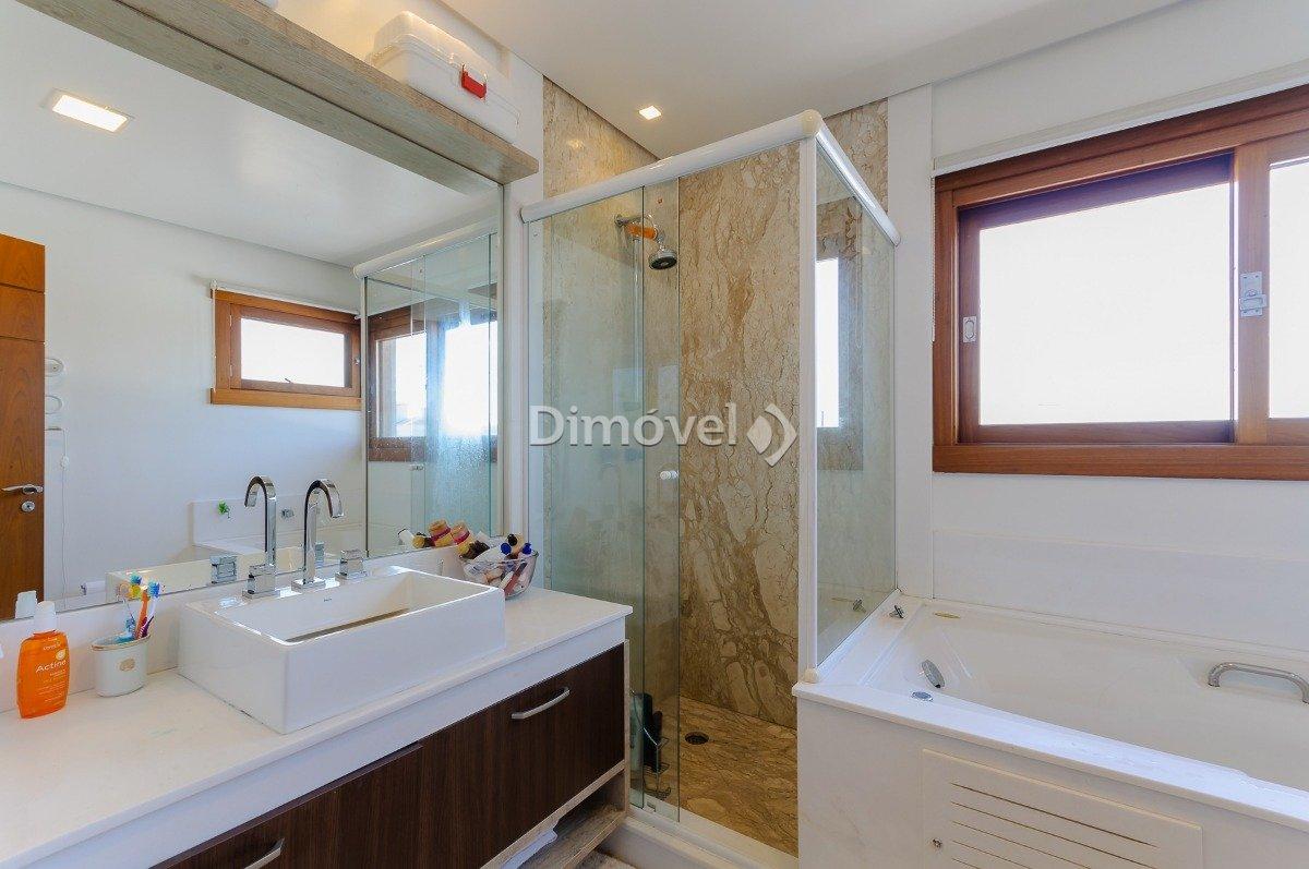 013 - Banheiro Suite Master
