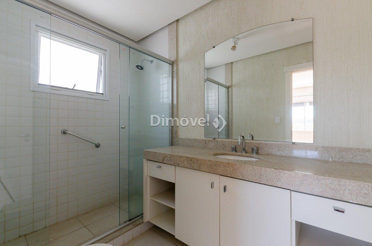 016 - Banheiro Suite Master