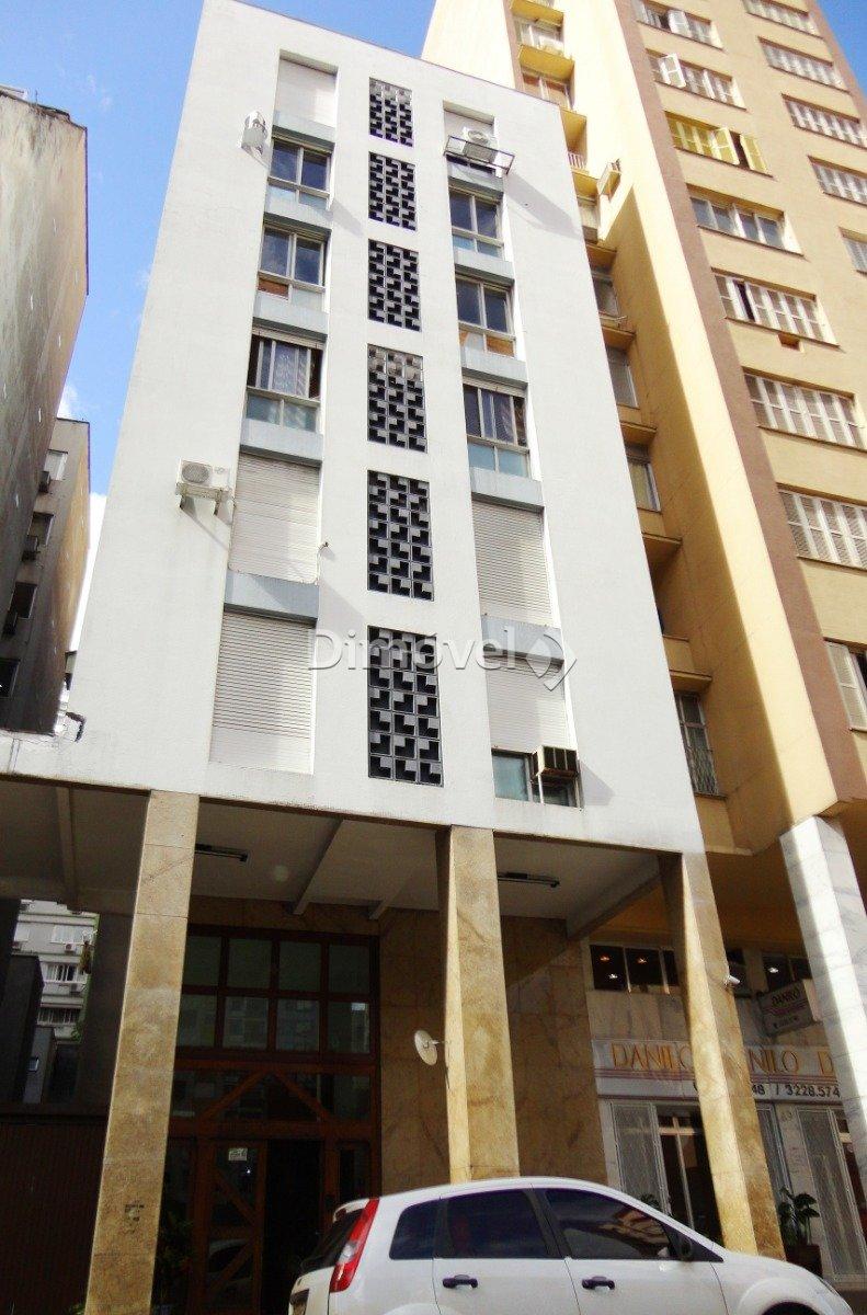 Apartamento Centro Histórico Porto Alegre