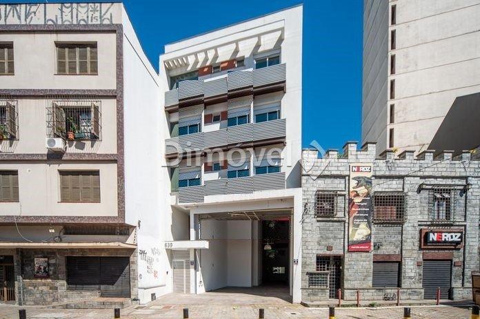 Loft Centro Porto Alegre