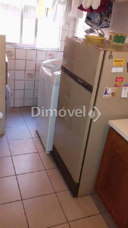 008 - Cozinha e lavanderia