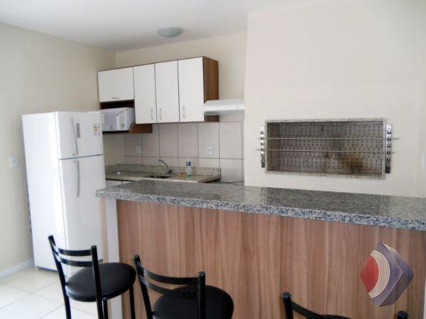 018 - Cozinha salão de festas
