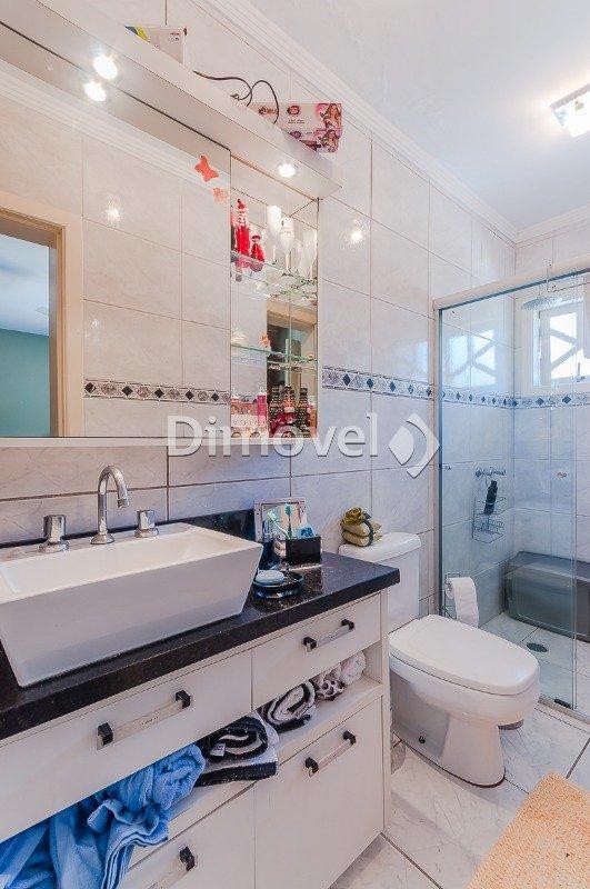014 - Banheiro - Dormitório Suíte