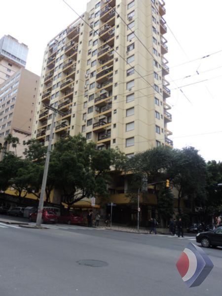 Cobertura Centro Porto Alegre