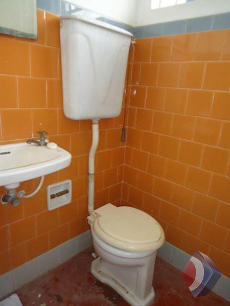 034 - Banheiro Auxiliar