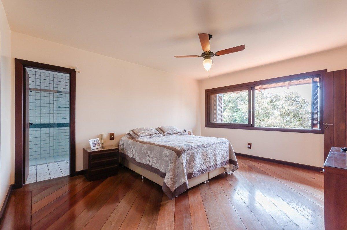008 - Dormitório Suíte Master