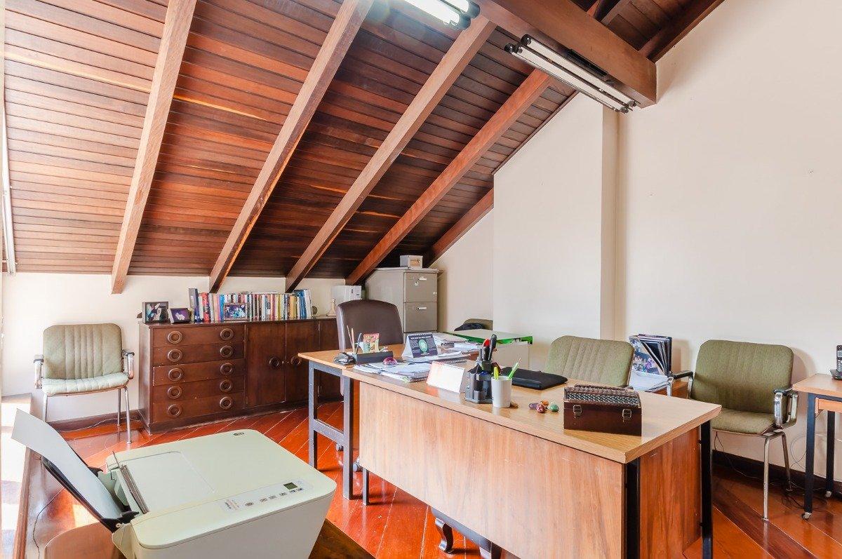 012 - Home Office - Terceiro Pavimento
