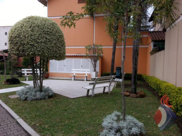 020 - Jardim