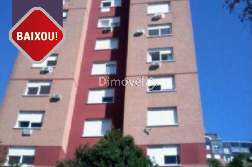 Apartamento Cavalhada, Porto Alegre (5796)