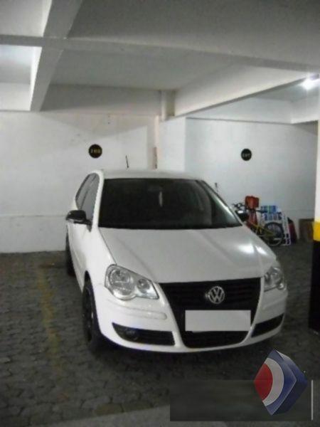 012 - Garagem