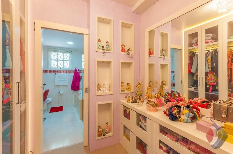 023 - Closet - Dormitório Suíte 2