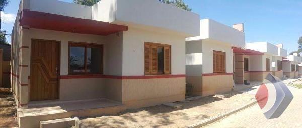 Casa em Condomínio Campo Novo Porto Alegre