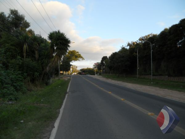 005 - Rua de Acesso